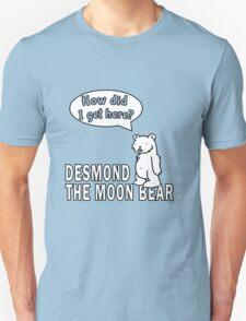 Desmond the Moon Bear T-Shirt