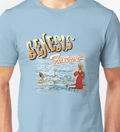 Foxtrot - Genesis Unisex T-Shirt
