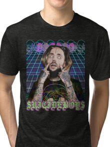 Scrim Tri-blend T-Shirt