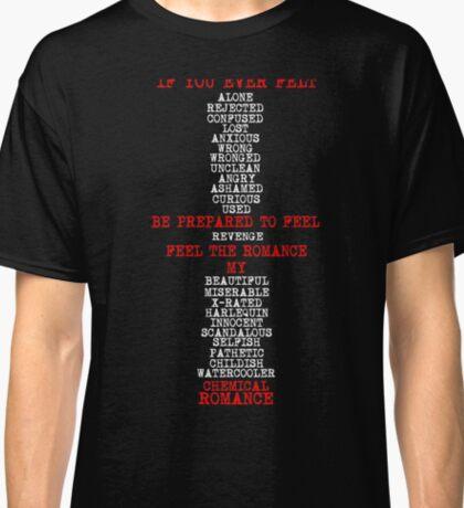 IM NOT OKAY Classic T-Shirt