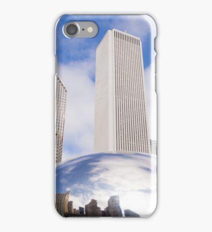 Chicago Mirror iPhone Case/Skin