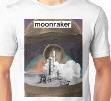 moonraker Unisex T-Shirt