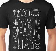 Spirit Symbols  Unisex T-Shirt