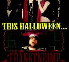 Frankenpimp (2009 )  - TWI Studio's 'Original Theatrical Lobby Poster' by TexWatt