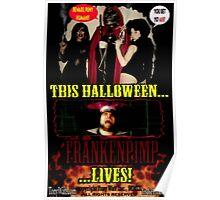 Frankenpimp (2009 )  - TWI Studio's 'Original Theatrical Lobby Poster' Poster