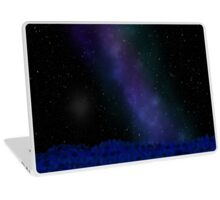 Nightly Forest Laptop Skin