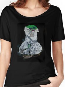 Courageous Caver Women's Relaxed Fit T-Shirt