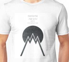 Nocturnal Design Unisex T-Shirt