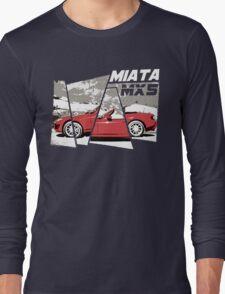 NEW Men's Sports Car T-Shirt T-Shirt