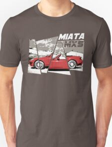 NEW Men's Sports Car T-Shirt T-Shirt