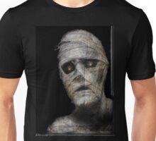 Mummy In The Window! T-Shirt