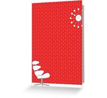 Abode Greeting Card