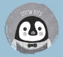 Snow Bird Kids Tee