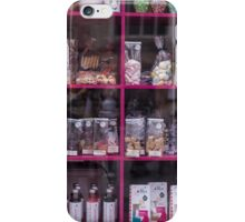Belgian Candies - Travel Photography iPhone Case/Skin