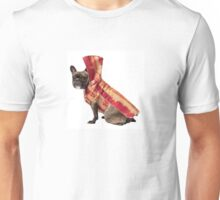 Bacon Dog Unisex T-Shirt