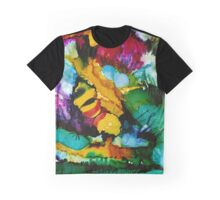 Under the Sea #1 Graphic T-Shirt