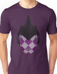 Grape Fog Unisex T-Shirt