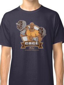 CAGE GYM Classic T-Shirt