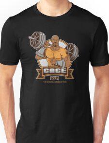 CAGE GYM Unisex T-Shirt