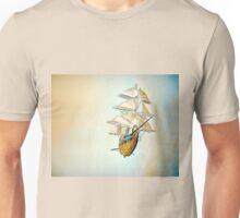 RLS Legacy (Treasure Planet) Unisex T-Shirt