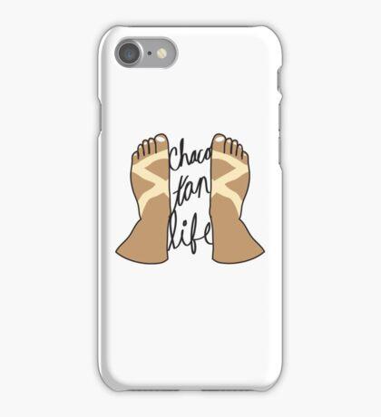 Chaco Tan Life iPhone Case/Skin