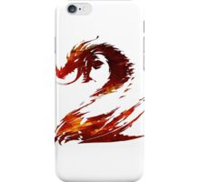 Guild Wars 2 Design iPhone Case/Skin
