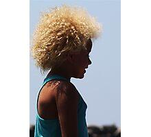 Yamba Girl Photographic Print