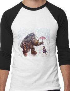 Big Daddy Men's Baseball ¾ T-Shirt