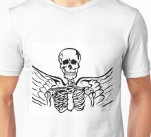 Even in Death Unisex T-Shirt