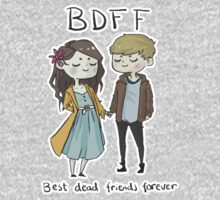 Best Dead Friends Forever by Methedon