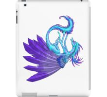 Playful Dragon iPad Case/Skin