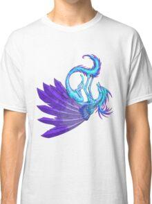Playful Dragon Classic T-Shirt