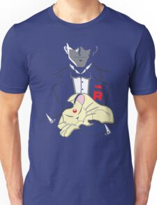 The Bossfather Unisex T-Shirt