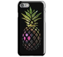 Pineapple 2 iPhone Case/Skin