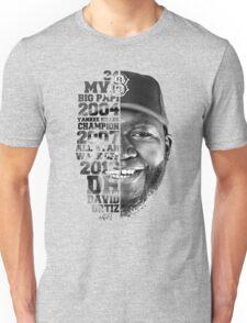 The Legend of Big Papi Unisex T-Shirt
