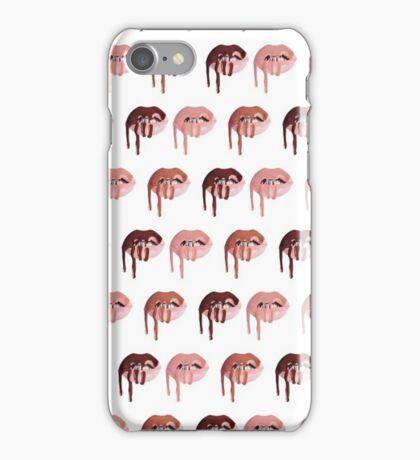 Kylie Cosmetics  iPhone Case/Skin