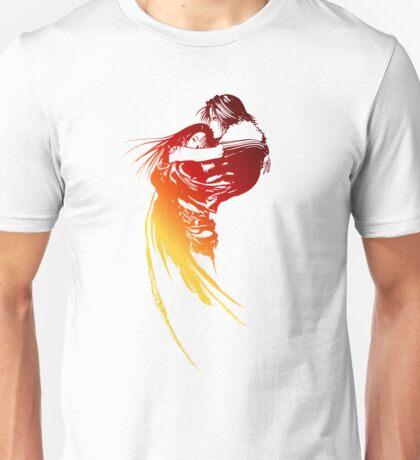 Final Fantasy 8 Unisex T-Shirt