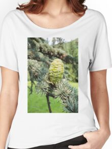 tree in the forest Women's Relaxed Fit T-Shirt