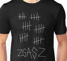 Zsasz Unisex T-Shirt