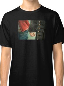Need a Hand, Love? Classic T-Shirt