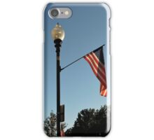 Patriot Street iPhone Case/Skin