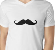 The Classic Mens V-Neck T-Shirt