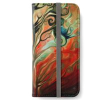 Surreal Tree iPhone Wallet/Case/Skin