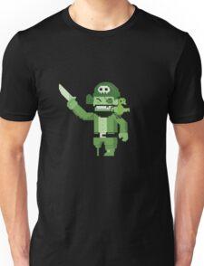 Pirate Virus - Archer Unisex T-Shirt