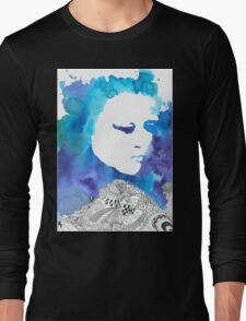 Dreaming Blue  Long Sleeve T-Shirt