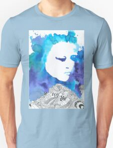 Dreaming Blue  T-Shirt