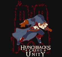 Hunchback's Creed Unity Unisex T-Shirt