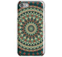 Mandala 144 iPhone Case/Skin
