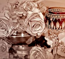 Days of Wine and Roses by wallarooimages