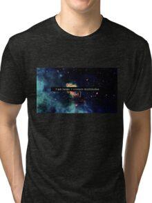 Multitudes Tri-blend T-Shirt